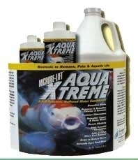 Microbe-Lift  Aqua Extreme - A Full Function Water Conditioner for Ponds | Water Conditioning/Treatments