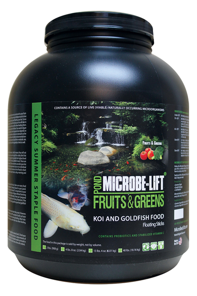 Fruits & Greens 4lb 8oz | Fruits & Greens