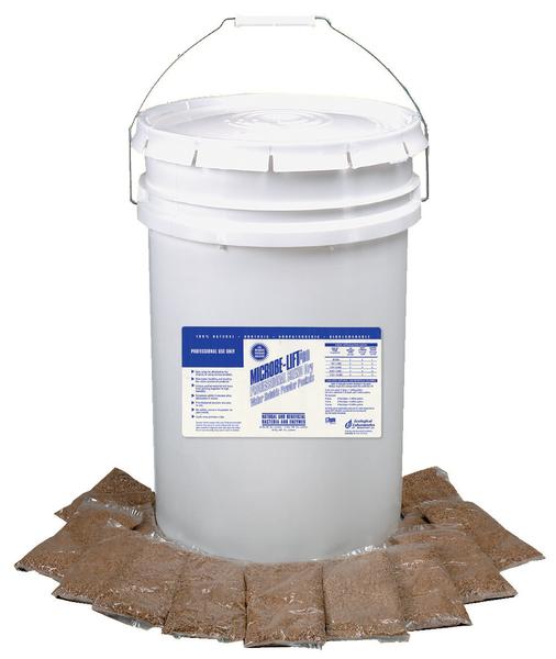 Professional Blend Dry (PBD)   Pond Professionals