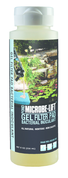 Microbelift PL GEL | Water Conditioning/Treatments