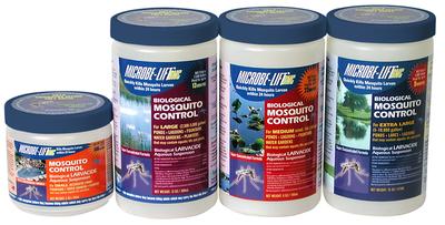 Image Mosquito Control