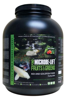 Image Fruits & Greens