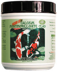 Calcium Montmorillonite Clay