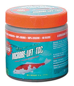 TAC Totally Active Clarifer DRY