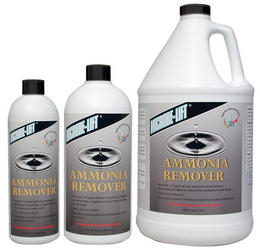 Image Microbe-Lift Ammonia Remover - Removes Toxic Ammonia & Chlorine in Ponds