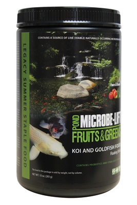 Image Fruits & Greens  10oz