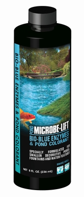 Image Bio Blue Pond Colorant