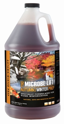 Image Microbe lift Autumn Prep Gallon