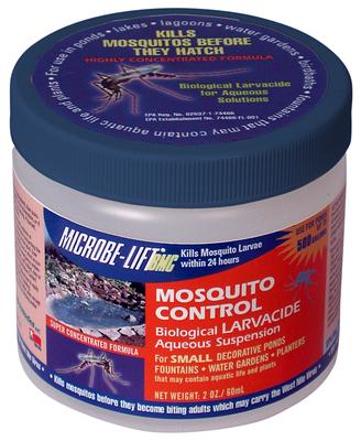 Image Mosquito Control for Fountains/Birdbaths 1/2oz