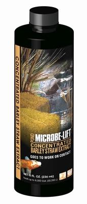 Image Barley Straw Extract