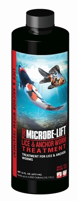 Image Lice & Anchorworm Treatment