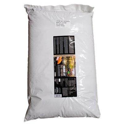 Image Wheat Germ Spring & Fall Pond Food 40 lb bag