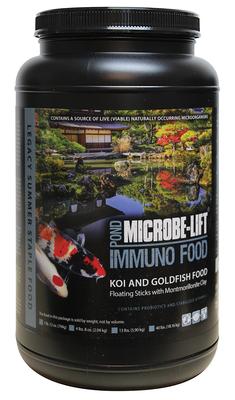 Image ImmunoStimulant Pond Food 1lb 12oz