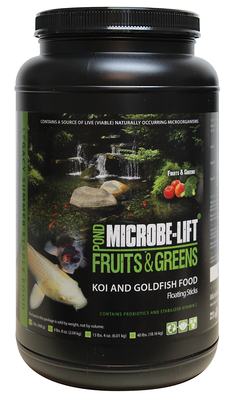 Image Fruits & Greens 2lb