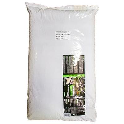 Image Fruits & Greens 40lb Bag