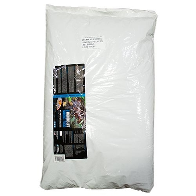 Image Sinking Pellets 40lb Bag