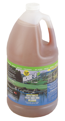 Image Microbelift Golf  Gallon