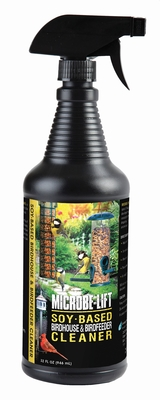 Image Soy Bird House/Feeder Cleaner  32oz