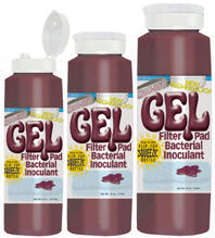 Image Microbe-Lift PL GEL -  Beneficial Bacteria Gel Formula for Pond Media